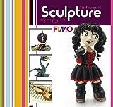 Fimo - Livre Fimo N° 3 'Modelage et sculpture avec Fimo', gabarits de...