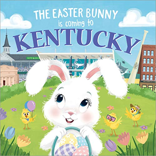 The Easter Bunny Is Coming to Kentucky