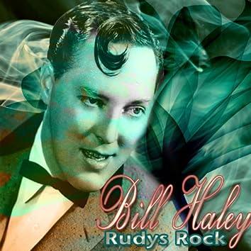 Rudy's Rock