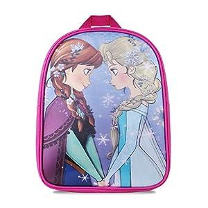 51Nd08eKqcL. SS300  - Disney Frozen Together Mochila Infantil 31 Centimeters 7 Rosa (Pink)