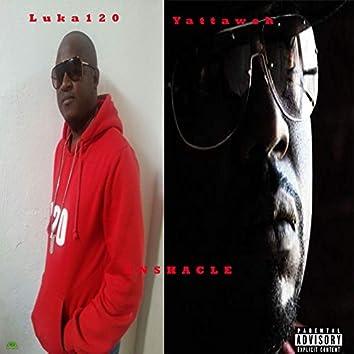 Unshackle (feat. Yattaweh)