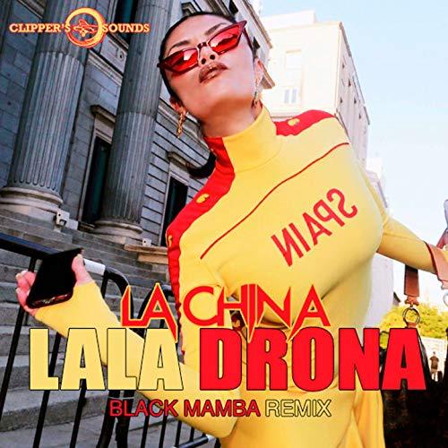 Lala Drona (Black Mamba Remix)