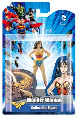 Monogram Int. - DC Comics mini figurine Wonder Woman 10 cm