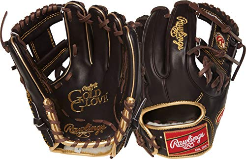 Rawlings Gold Glove Series Baseball Glove, Pro I Web, 11.5 inch, Right Hand Throw