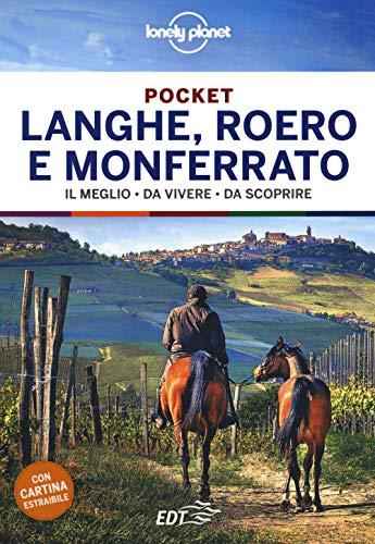 Langhe, Roero e Monferrato. Con Carta geografica ripiegata