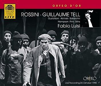 Rossini: Guillaume Tell (Live)
