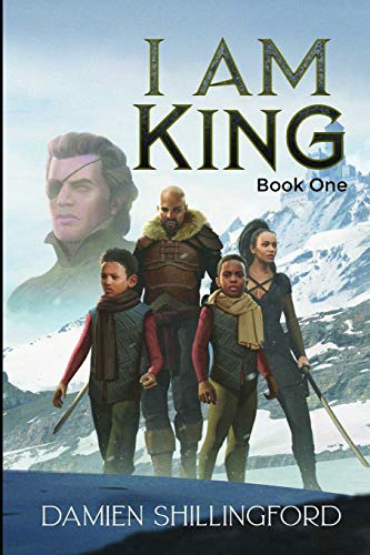 I Am King: Book One: 1