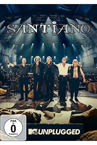 MTV Unplugged: Santiano (2 DVDs)