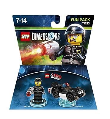 LEGO Dimensions: Fun Pack - LEGO Movie Bad Cop