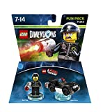 LEGO Dimensions - Fun Pack - Bad Cop