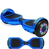 NHT 6.5' Wheel Hoverboard Electric Smart Self...