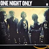 Songtexte von One Night Only - One Night Only