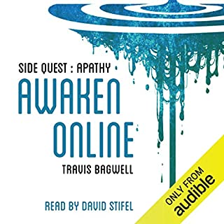 Awaken Online: Apathy (Side Quest) cover art