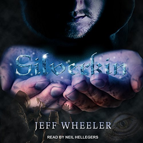 Silverkin                   By:                                                                                                                                 Jeff Wheeler                               Narrated by:                                                                                                                                 Neil Hellegers                      Length: 12 hrs and 54 mins     Not rated yet     Overall 0.0