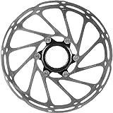 SRAM Unisex's Rotor Centerline Centerlock Rounded, Multicoloured, 160mm