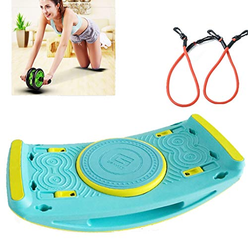 Find Discount DWW Multi-Function Stepper Fitness Home Small in-situ Mountaineering Mini Stepping (Co...