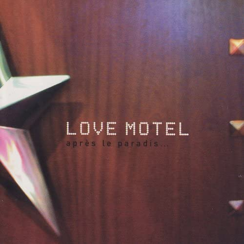 Jean-Pierre Kazemi & Love Motel