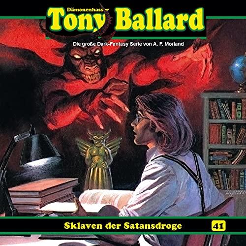 Sklaven der Satansdroge cover art