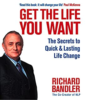 Get the Life You Want cover art