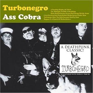 Ass Cobra by Turbonegro (2007-11-16)