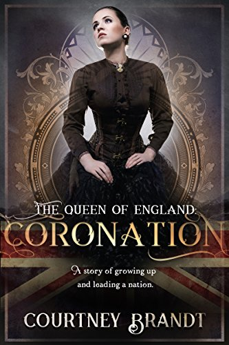 The Queen Of England: Coronation by Courtney Brandt ebook deal