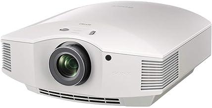Sony VPL-HW45ES 1800ANSI lumens SXRD 1080p (1920x1080) Black Data Projector