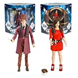 Doctor Who: THe Impossible Collector's Set by Underground Toys