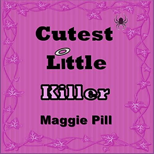 Cutest Little Killer cover art