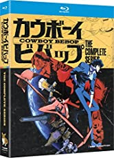 Image of Cowboy Bebop: Complete. Brand catalog list of Funimation. This item is rated with a 4.9 scores over 5