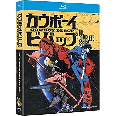 cowboy bebop, End of 'Related searches' list