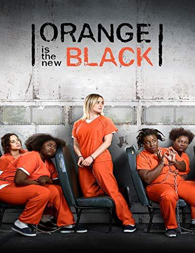 Orange Is The New Black: Screenplay (English Edition)