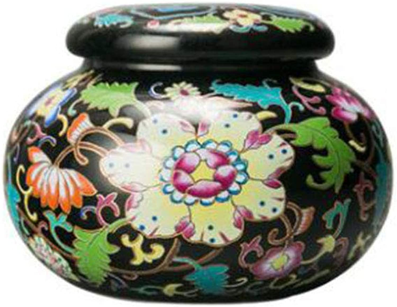 Cremation Urns for Human Ashes Adults and Keepsake Urns  Display Burial Urns at Home Or in Niche at Columbarium,