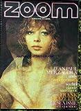 ZOOM [No 6] du 01/01/1971 - JEAN-PAUL MERZAGORA - ANDY WARHOL - CLAUDE SAUVAGEOT - F. FRAZETTA - LE SEXISME EN QUESTION..