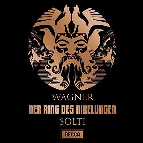 Sir Georg Solti, Wiener Philharmoniker & Richard Wagner