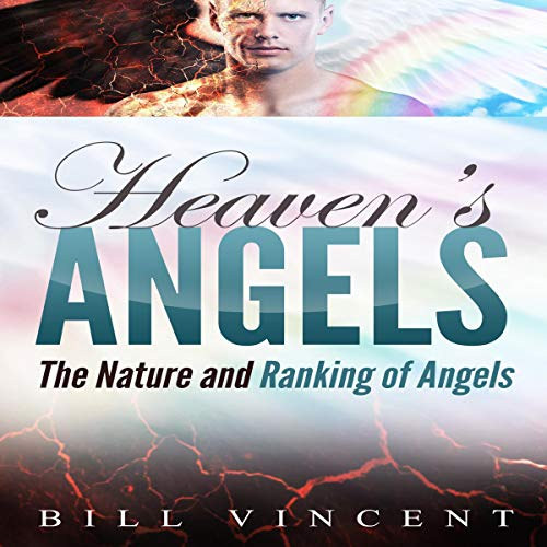 Heaven's Angels cover art