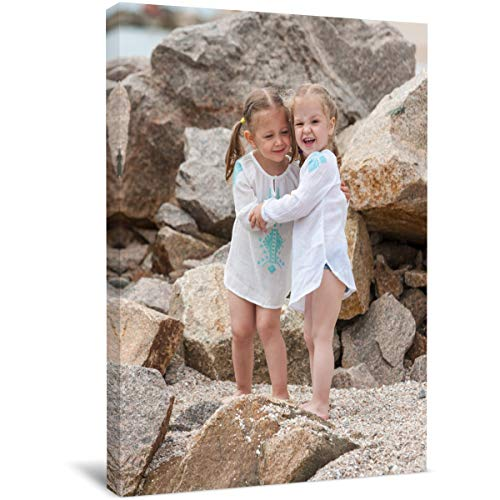 """4bestprint Photo Canvas Your Image
