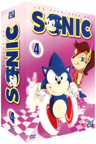 Les Aventures de Sonic, vol. 4