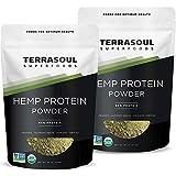 Terrasoul Superfoods Organic Protein Powder