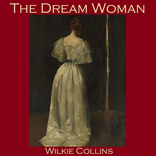 The Dream Woman cover art