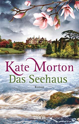 Das Seehaus: Roman [Lingua tedesca]