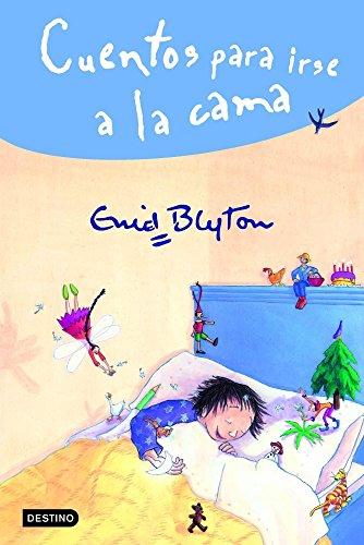Cuentos para irse a la cama (Enid Blyton)