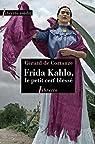 Frida Kahlo, le petit cerf blessé par Cortanze