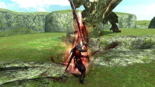 Capcom Monster Hunter Generations Ultimate - Nintendo Switch - Imported Item.
