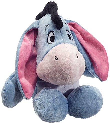 Simba - 6315875023 - Peluche - Disney Winnie l'ourson Flopsies Refresh - Bourriquet - 35 cm
