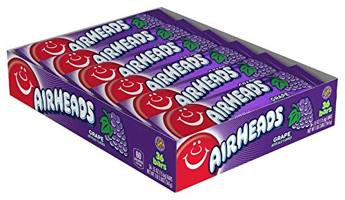 airhead grape - 4