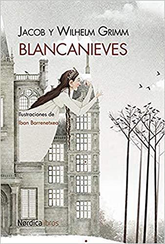 Blancanieves (Miniilustrados)