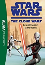 Star Wars Clone Wars 13 - Les passagers clandestins