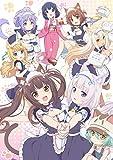 TVアニメ「ネコぱら」Blu-ray BOX III[Blu-ray/ブルーレイ]