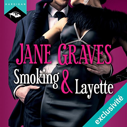 Smoking et Layette audiobook cover art