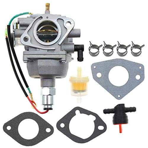 Carbhub 32 853 08-S Carburetor for Kohler SV710 SV725 SV730 SV735 SV740 SV830 Courage Engine Motor Craftsman Lawn Mower Tractor Toro 59008 74375 74823 Replaces 32-853-12-S 32 853 08-S